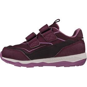 Viking Footwear Evanger GTX Low Shoes Barn bordo